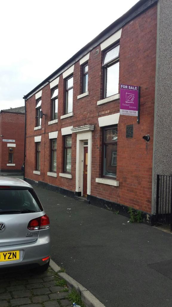 Clement Royds Street, Rochdale, Lancashire, OL12 6SG